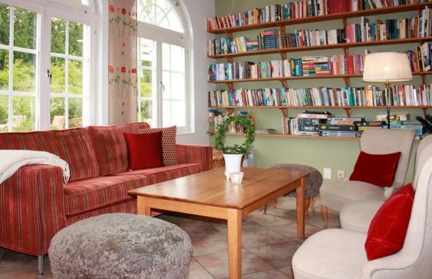 фотографии отеля Best Western Blommenhof  изображение №11