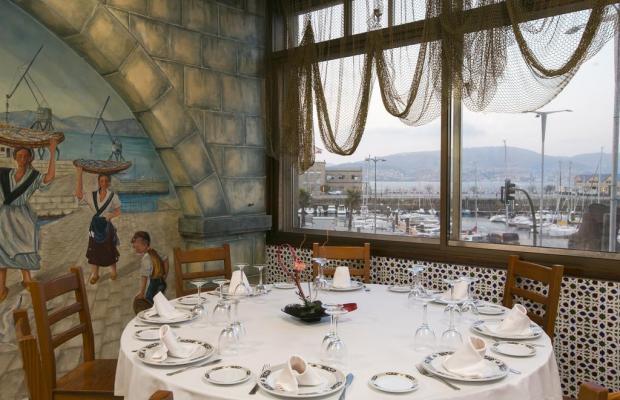 фото Sercotel Bahia de Vigo Hotel изображение №6