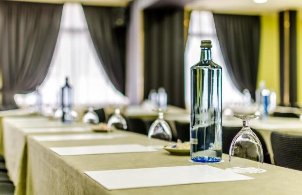 фото отеля Galicia Palace изображение №17