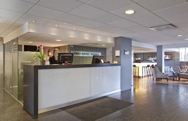 фото отеля First Hotel Marina (ex. Quality Hotel Marina) изображение №13