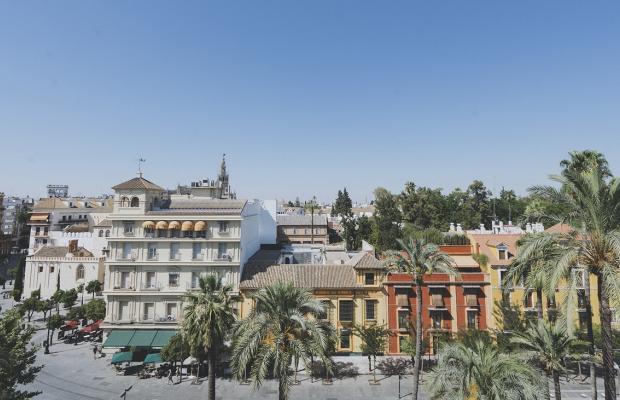 фотографии отеля Alfonso XIII изображение №39