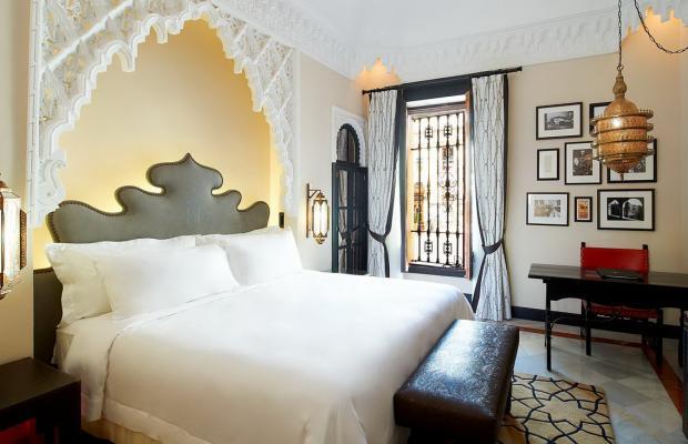 фотографии отеля Alfonso XIII изображение №27