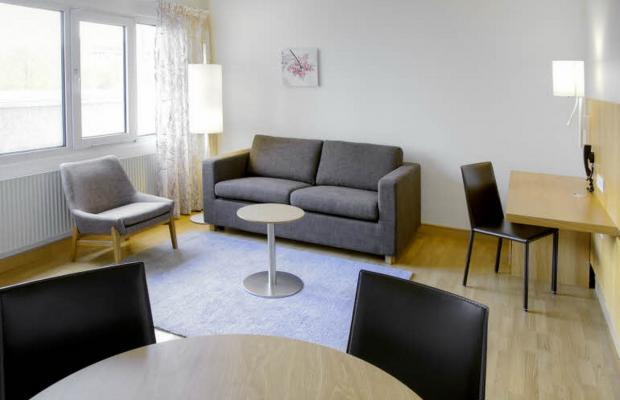 фото Scandic Aarhus Vest изображение №6