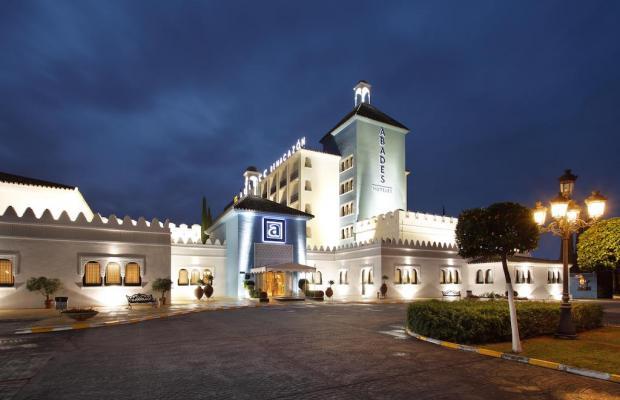 фото Hotel Abades Benacazon (ex. Hotel JM Andalusi Park Benacazon) изображение №42