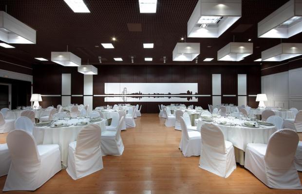 фотографии отеля Hotel Abades Benacazon (ex. Hotel JM Andalusi Park Benacazon) изображение №11
