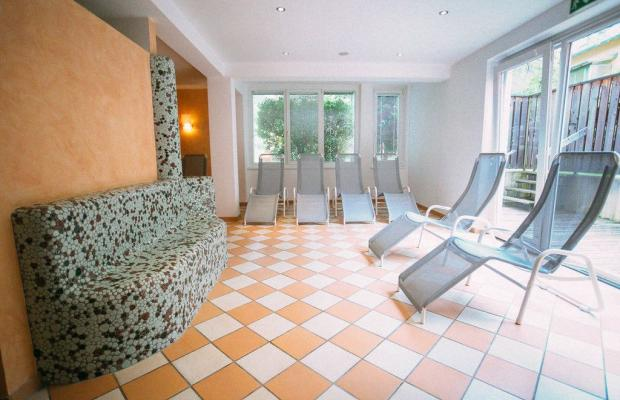 фотографии Hotel Zur Post изображение №4