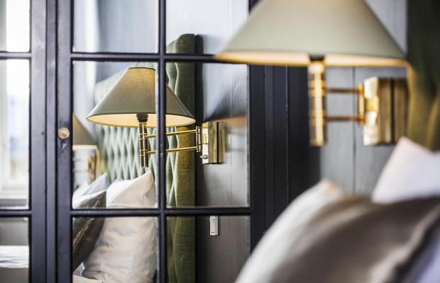 фотографии отеля First Hotel Kong Frederik  изображение №19