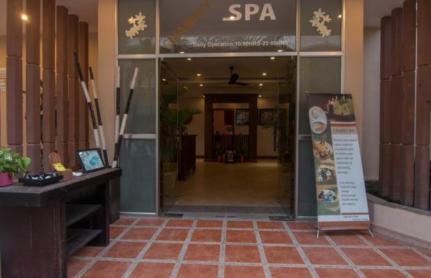 фотографии отеля Khemara Angkor Hotel изображение №19