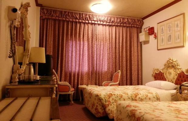 фото Crown Hotel изображение №14