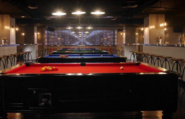 фотографии отеля Temple Bar изображение №11