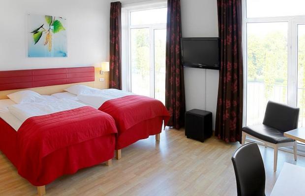 фото отеля Best Western The Mayor Hotel (ex. Scandic Aarhus Plaza) изображение №53