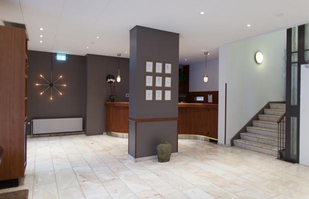 фотографии отеля Best Western The Mayor Hotel (ex. Scandic Aarhus Plaza) изображение №7
