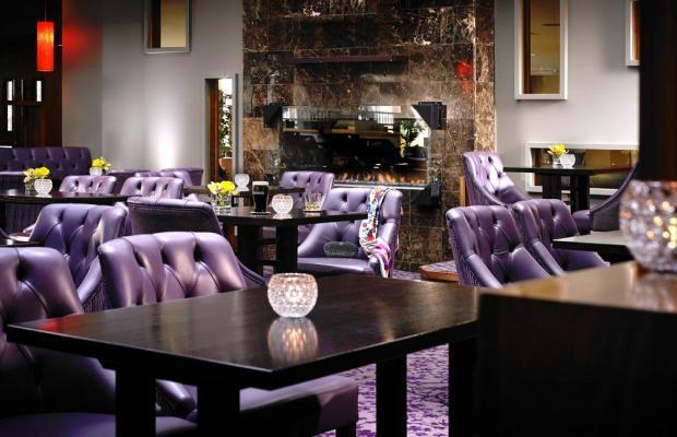 фото The Connacht Hotel (ex. Carlton Hotel Galway City) изображение №10