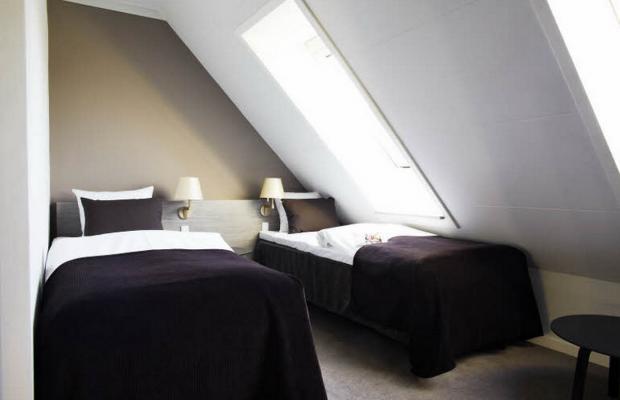 фото отеля Scandic Bygholm Park изображение №17
