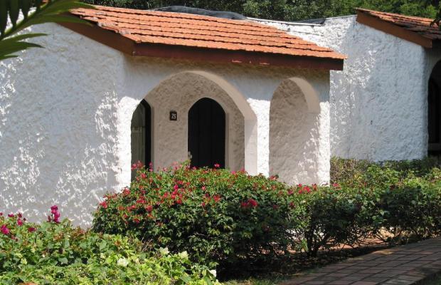 фото отеля Diani Sea Lodge изображение №5