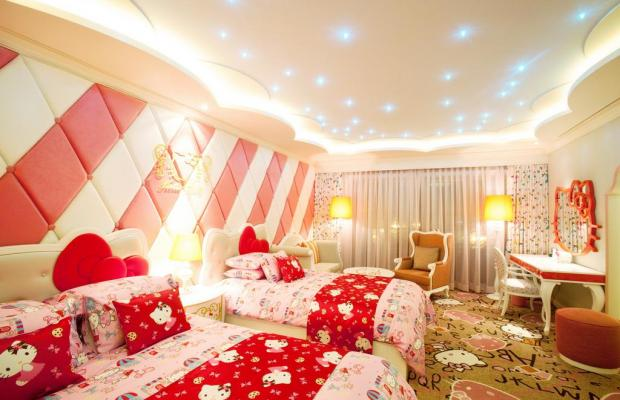 фото отеля Lotte Hotel Jeju изображение №81