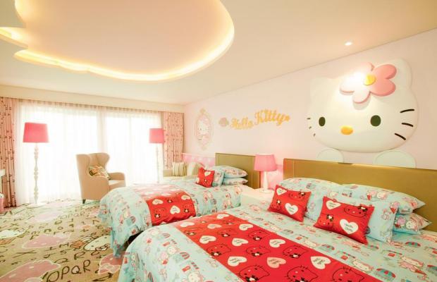 фото Lotte Hotel Jeju изображение №74
