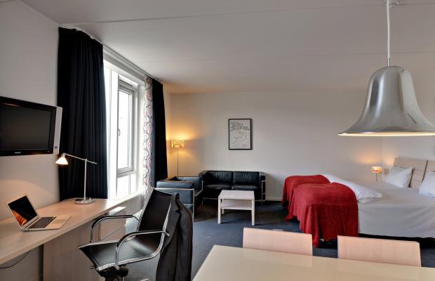 фото отеля Scandic Jacob Gade изображение №29