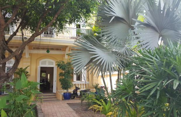фото La Villa Battambang изображение №22