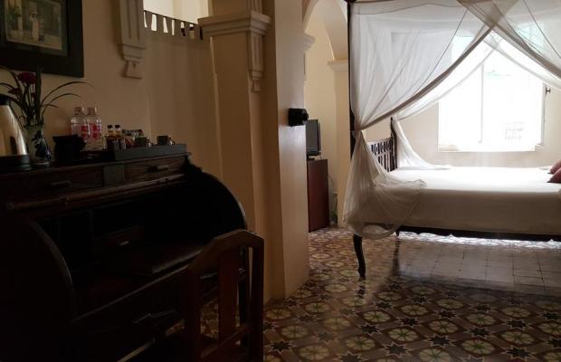 фото отеля La Villa Battambang изображение №17
