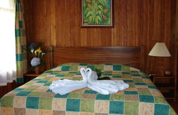 фото отеля Cloud Forest Lodge изображение №33