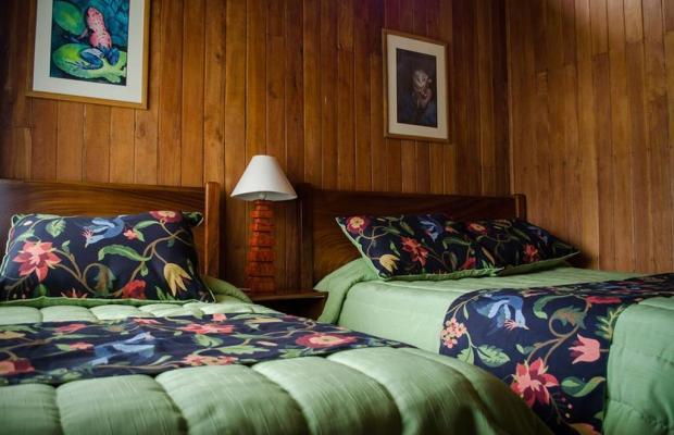фотографии отеля Cloud Forest Lodge изображение №19