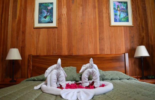 фото отеля Cloud Forest Lodge изображение №17