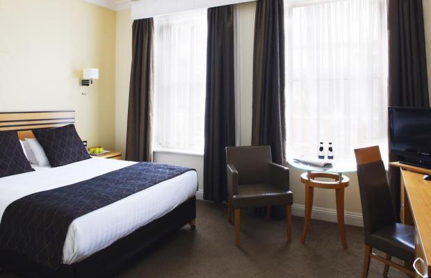 фотографии отеля The Metropole Hotel (ex. Gresham Metropole) изображение №23