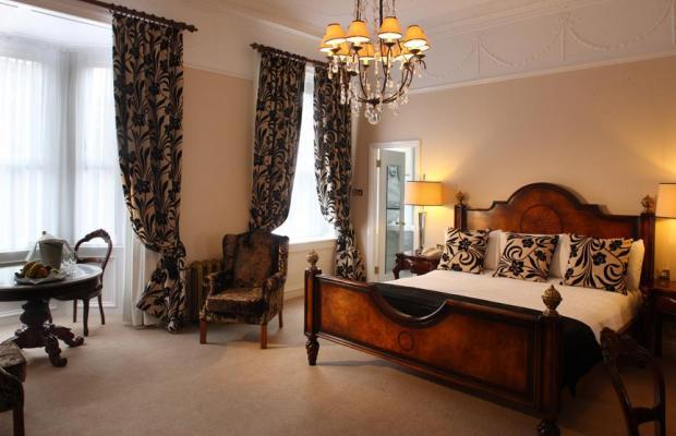 фотографии отеля The Metropole Hotel (ex. Gresham Metropole) изображение №19