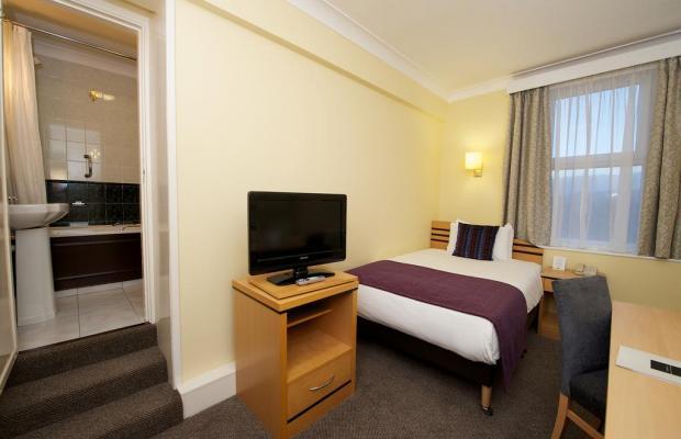фотографии The Metropole Hotel (ex. Gresham Metropole) изображение №8