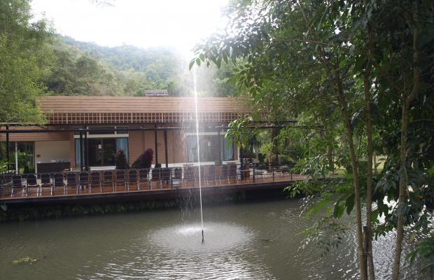 фотографии отеля Belle Villa Resort изображение №27