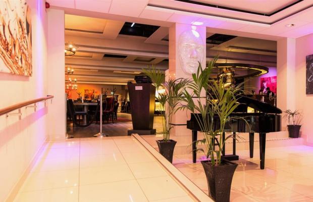 фотографии Best Western Hotell Savoy (ех. Comfort Hotel Lulea) изображение №24