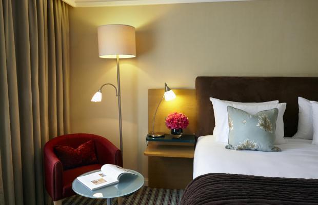 фото отеля The Croke Park Hotel изображение №25