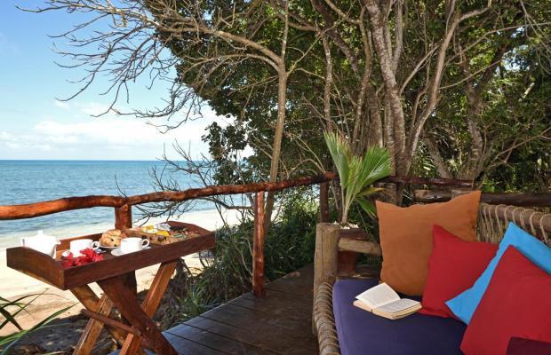 фотографии отеля Fumba Beach Lodge изображение №19