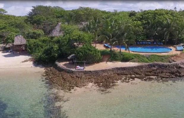 фото отеля Fumba Beach Lodge изображение №1