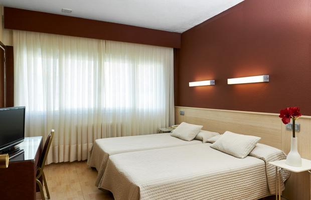 фотографии отеля Alaiz изображение №15