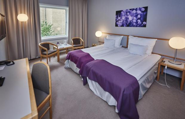 фотографии отеля Quality Hotel Taastrup изображение №23