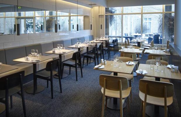 фото Quality Hotel Taastrup изображение №18