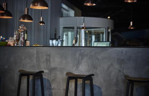 фото отеля Quality Hotel Taastrup изображение №17