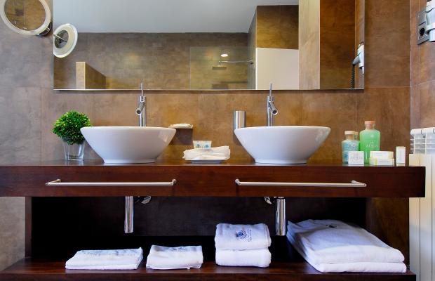 фото отеля Balneario Termas Pallares Gran Hotel Cascada изображение №9