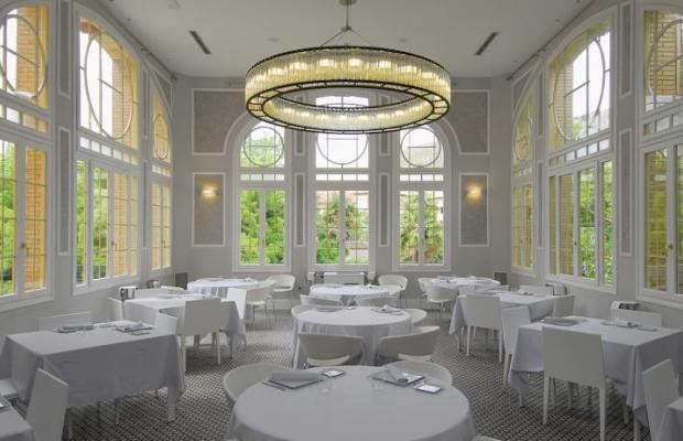 фото отеля Gran Hotel Cascada Balneario Termas Pallares изображение №5