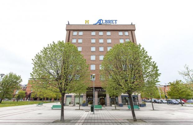 фотографии отеля Albret изображение №43