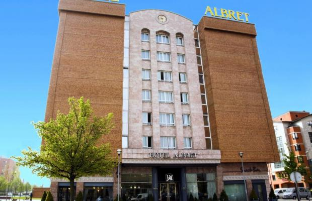 фото отеля Albret изображение №1