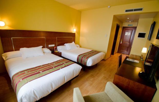 фото Hotel Andia Pamplona (ex. Andia Hotel Orcoyen) изображение №6