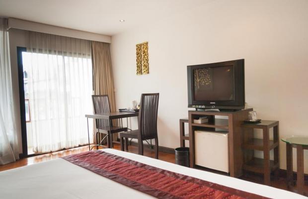 фотографии отеля BP Chiang Mai City Hotel изображение №11