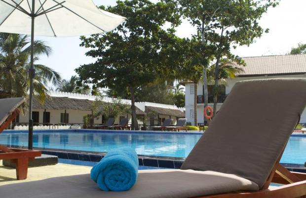 фото отеля OGH Amaan Bungalows Nungwi изображение №13