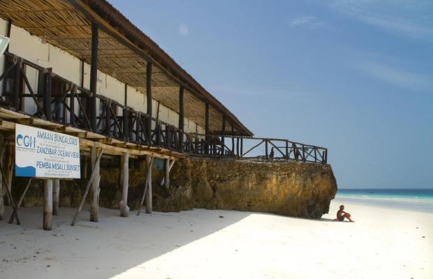 фотографии отеля OGH Amaan Bungalows Nungwi изображение №7