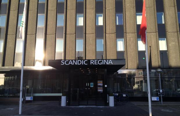 фото отеля Scandic Regina изображение №1