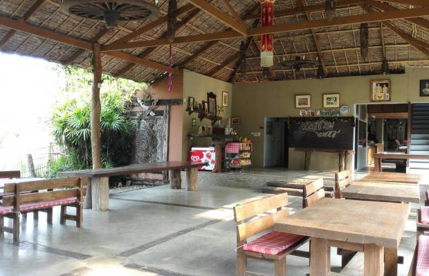 фотографии отеля Bulun Buri Resort Chiangmai (ех. Banana Bonbon) изображение №3