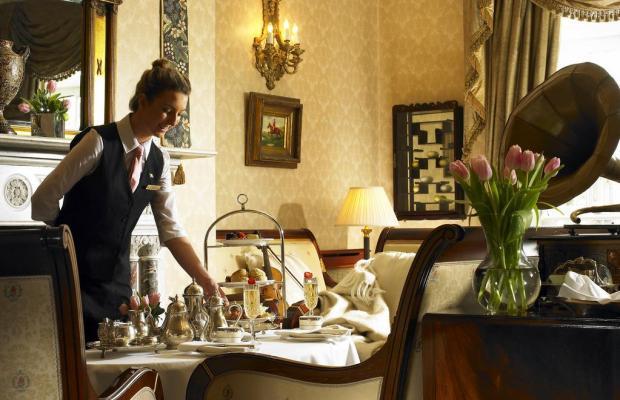 фото отеля Hayfield Manor изображение №17